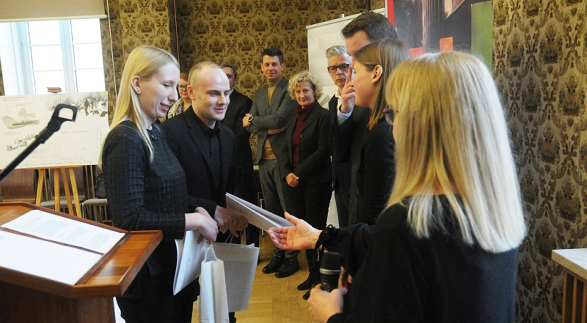 Opole award