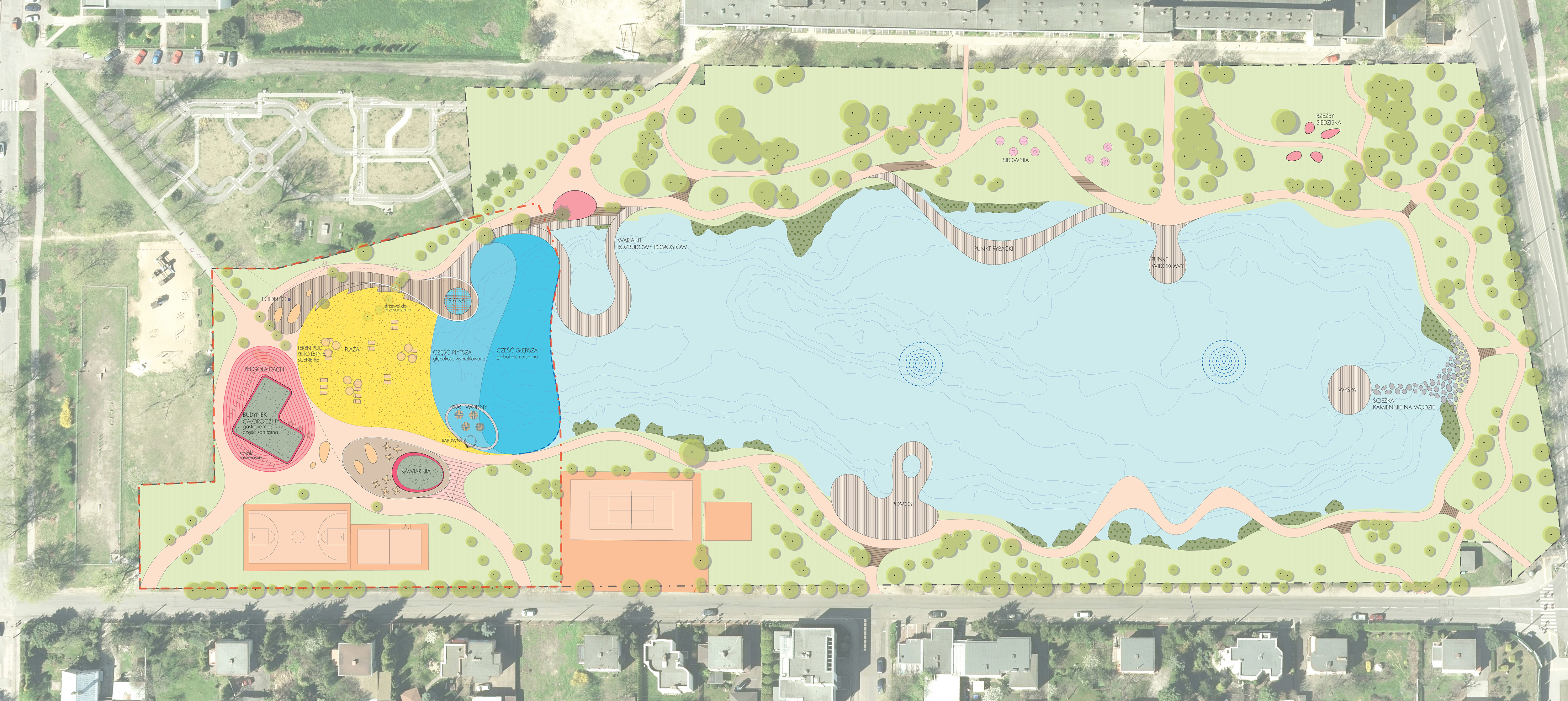 005 Bydgoszcz plan